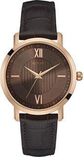 Мужские часы в коллекции Dress Steel Мужские часы Guess W0793G3