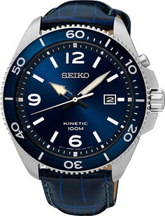 Японские мужские часы в коллекции CS Sports Мужские часы Seiko SKA745P2