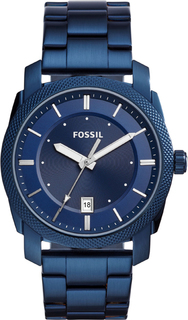 Мужские часы в коллекции Machine Мужские часы Fossil FS5231