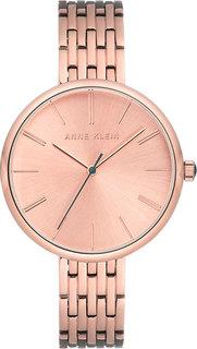 Женские часы в коллекции Ring Женские часы Anne Klein 2998RGRG