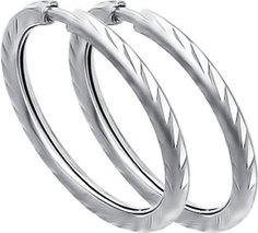 Серебряные серьги Серьги SOKOLOV 94140069_s
