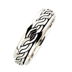 Серебряные кольца Кольца Марказит 71071-mr