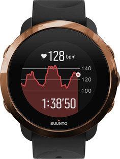 Мужские часы в коллекции 3 Fitness Мужские часы Suunto SS050209000