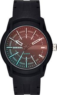 Мужские часы в коллекции Armbar Мужские часы Diesel DZ1819