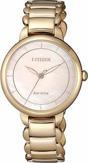 Японские женские часы в коллекции Citizen L Женские часы Citizen EM0673-83D