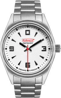 Мужские часы в коллекции Петродворцовый классик Мужские часы Ракета W-20-16-30-0154