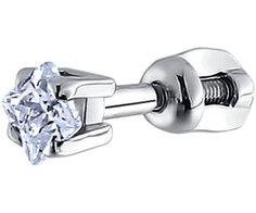 Серебряные серьги Серьги SOKOLOV 94170004_s