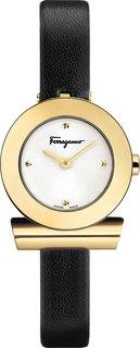 Женские часы в коллекции Gancino Женские часы Salvatore Ferragamo F43030017