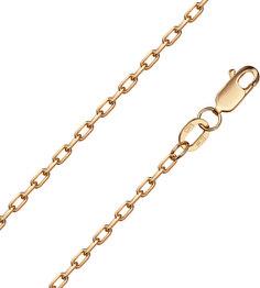Золотые цепочки Цепочки Красцветмет NC-12-042-0-50