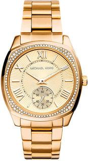 Женские часы в коллекции Bryn Женские часы Michael Kors MK6134