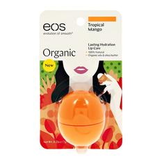 Бальзам для губ EOS с ароматом тропического манго 7 г