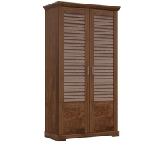 Шкаф двухдверный СБК-мебель