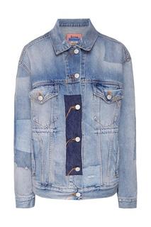 731bf6a250b Женские куртки и пальто Acne Studios – купить в интернет-магазине ...