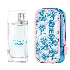 KENZO Leau kenzo pour femme Neo Edition
