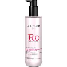 ARNAUD PARIS Молочко для снятия макияжа тающее RITUEL VISAGE с розовой водой
