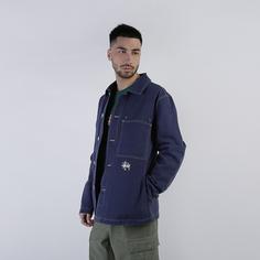 Куртка Stussy Canvas Shop Jacket