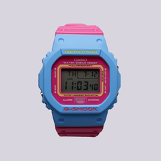 Часы Casio G-Shock DW-5600TB