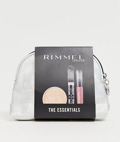 Подарочный набор Rimmel - Мульти