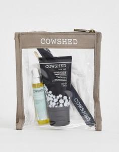 Увлажняющий набор для маникюра Cowshed - Cow Pat - Бесцветный