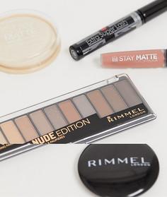 Подарочный набор Rimmel Ultimate - Мульти