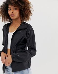 Черная куртка The North Face - Cyclone - Черный