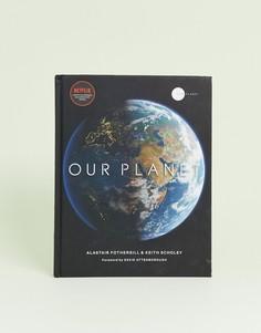 Книга Our Planet - Мульти Books
