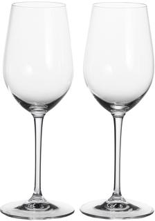 Наборы бокалов для белого вина Riedel Vinum XL - Набор фужеров 2 шт Viognier/Chardonnay 370 мл хрусталь 6416/55