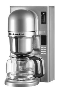 Кофеварки заливного типа KitchenAid Кофеварка заливного типа 1,18 л, серебристая
