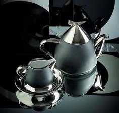 Чайный сервиз Rudolf Kampf, Сервиз чайный с чайником 1,20л, В ПОДАРОЧНОЙ КОРОБКЕ