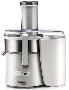 Центрифужные соковыжималки Stadler Form Соковыжималка Juicer One