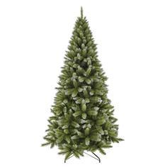 Искусственные елки Triumph Tree Ель Женева 155 см заснеженная 73996