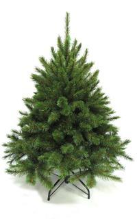 Искусственные елки Triumph Tree Ель Лесная красавица стройная 260 см зеленая 73906