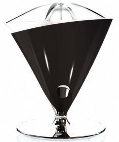 Цитрусовые соковыжималки Bugatti Соковыжималка для цитрусовых VITA Black