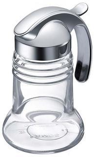 Бутылки для масла и уксуса Westmark Paris Chrome Дозатор жидкости 150 мл.стекло 63402261