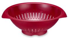 Дуршлаги Westmark Plastic tools Дуршлаг диам. 31 см, цвет - красный 2424227R