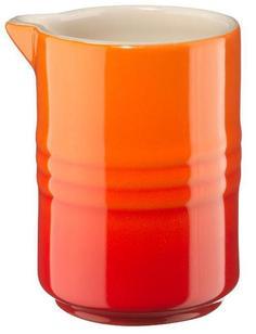 Молочники, Соусники Le Creuset Молочник 0,15 л Оранжевая лава