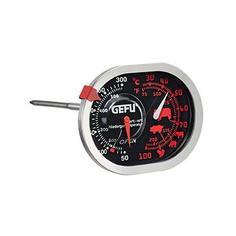 Термометры Gefu, Термометр для жарки 3 в 1