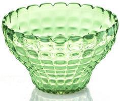 Guzzini Пиала Tiffany 12 см зелёная
