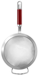 Сита KitchenAid Сито, красная ручка
