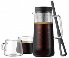 Кофейники и френч-прессы WMF COFFEE TIME Набор кофейный 3 предмета с кофейником
