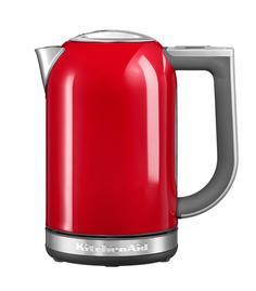 Электрочайники KitchenAid Электрический чайник 1,7 л, красный