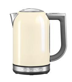 Электрочайники KitchenAid Электрический чайник 1,7 л, кремовый