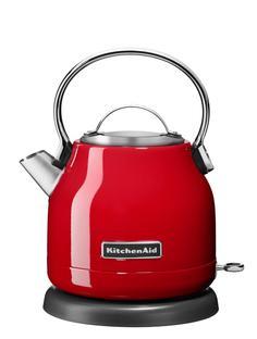 Электрочайники KitchenAid Электрочайник 1,25 л, красный
