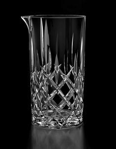 Шейкеры Nachtmann Стакан для смешивания коктейлей NOBLESSE с носиком 750 мл бессвинцовый хрусталь