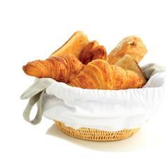 Хлебницы Mastrad Корзинка с подогревом в подарочной упаковке