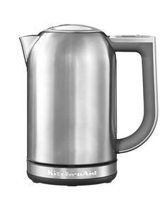 Электрочайники KitchenAid Электрический чайник 1,7 л, стальной