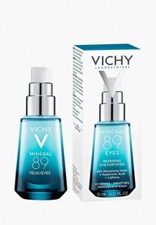 Сыворотка для кожи вокруг глаз Vichy Mineral 89, 15 мл Mineral 89, 15 мл