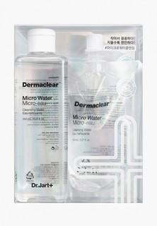 Средство для снятия макияжа Dr.Jart Dermaclear Micro Water + Refil, 250 + 150 мл