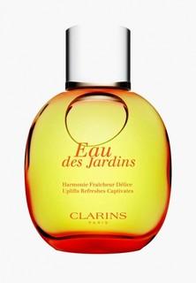 Туалетная вода Clarins Eau des Jardins spray, 100 мл
