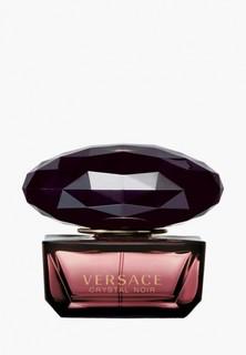 Парфюмерная вода Versace Crystal Noir EDP, 50 мл